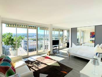 Appartement 2 pièces 89 m2