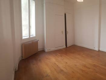 Appartement 2 pièces 34,64 m2