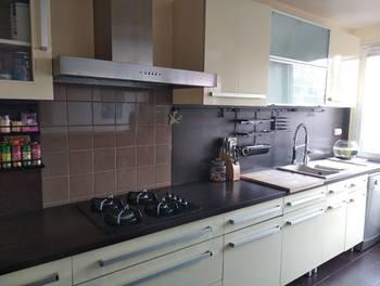 Appartement 3 pièces 72,25 m2