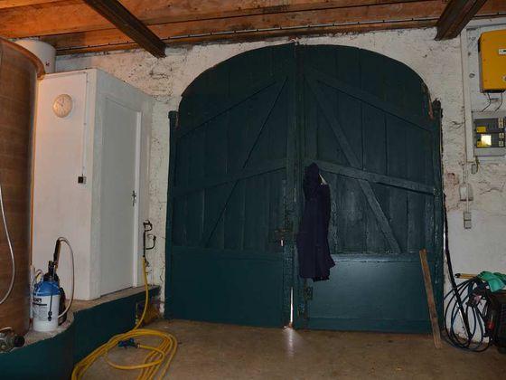 Vente maison 1 pièce 120 m2