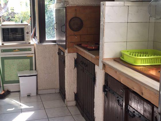 Vente maison 4 pièces 72,32 m2