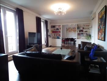 Appartement 7 pièces 192 m2