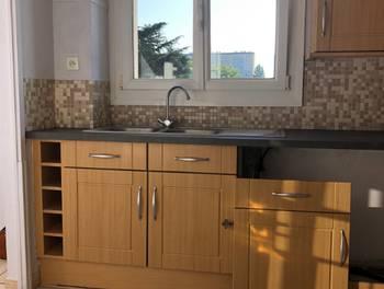 Appartement 4 pièces 73,09 m2