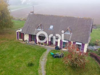 maison à Buverchy (80)