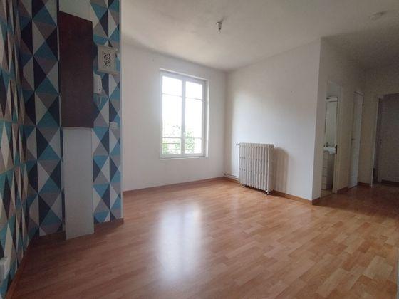 Location appartement 4 pièces 89,7 m2
