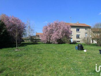 maison à Jeandelaincourt (54)