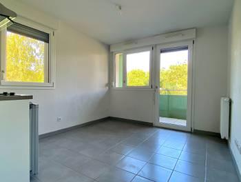Studio 20,17 m2