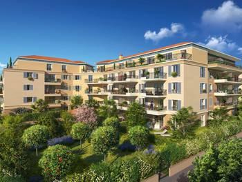 Appartement 4 pièces 85,38 m2