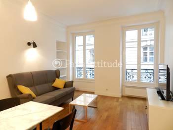 Appartement meublé 4 pièces 60 m2