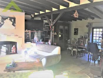 Maison 6 pièces 146 m2