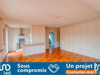 appartement à Guignen (35)