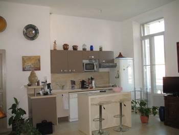 Appartement 3 pièces 59,53 m2
