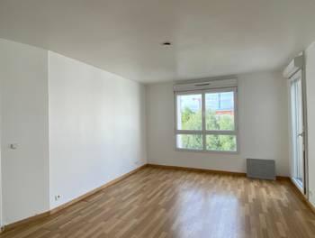Appartement meublé 3 pièces 58,5 m2