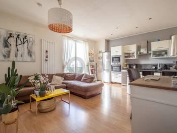 Appartement 3 pièces 46,61 m2