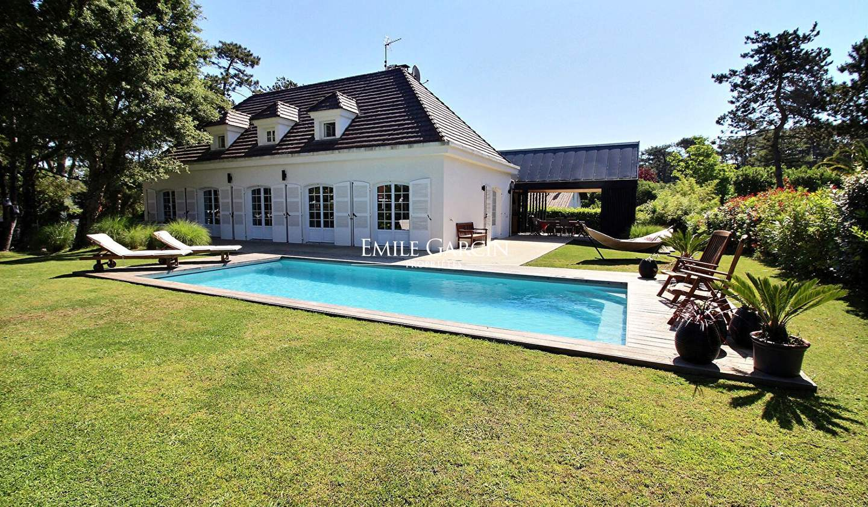Villa Anglet