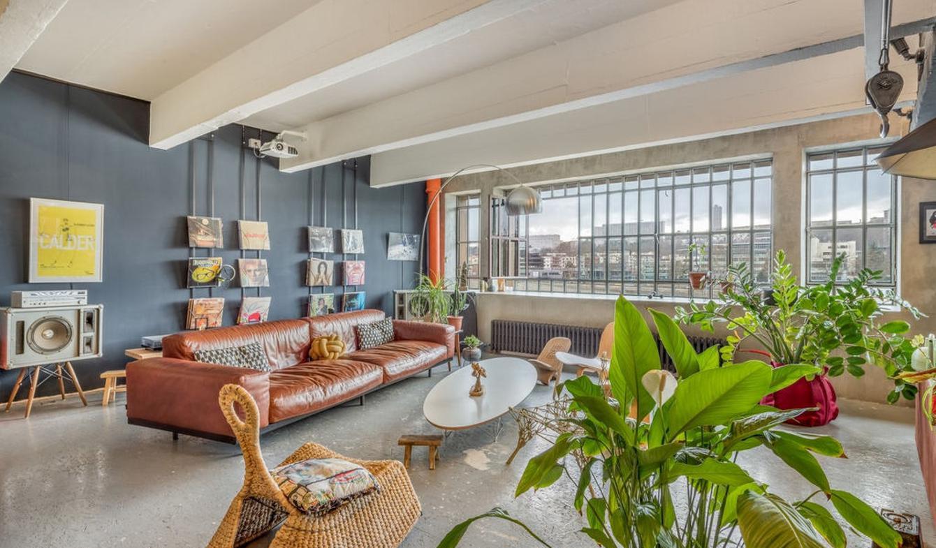 Achat Espace Atypique Lyon vente appartement de luxe lyon 4ème | 1 350 000 € | 340 m²