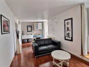 Appartement 3 pièces 66,22 m2