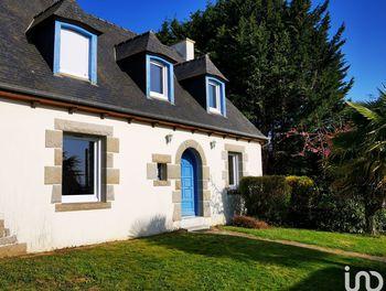 maison à Saint-Rieul (22)
