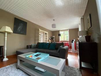 Maison 6 pièces 122,98 m2