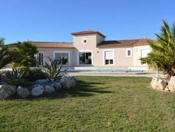 Villa 6 pièces 200 m2