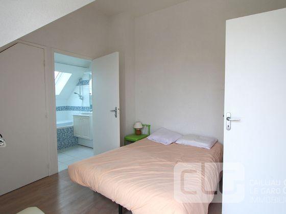 Vente appartement 3 pièces 60,32 m2