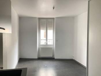 Studio 22,15 m2