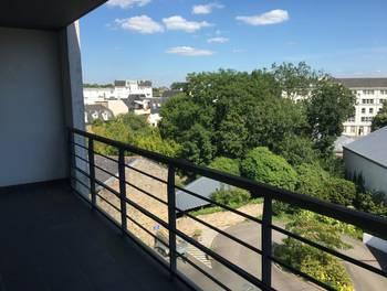Appartement 4 pièces 115,63 m2