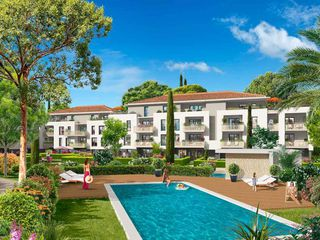 Appartement Hyeres (83400)