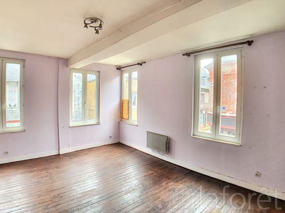 Vente appartement 4 pièces 111 m2