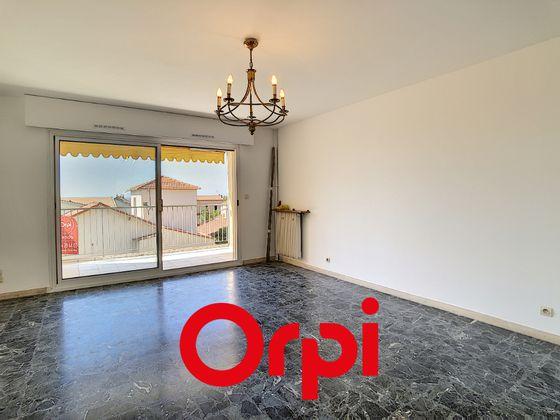 Vente appartement 3 pièces 79,43 m2
