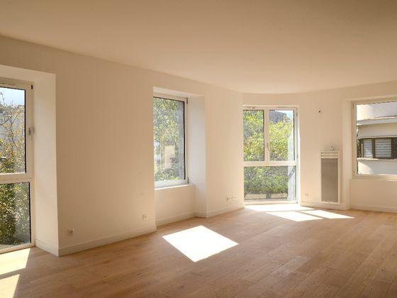 Vente appartement 5 pièces 94,45 m2