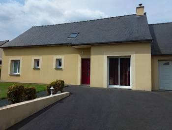 Maison 8 pièces 167,26 m2