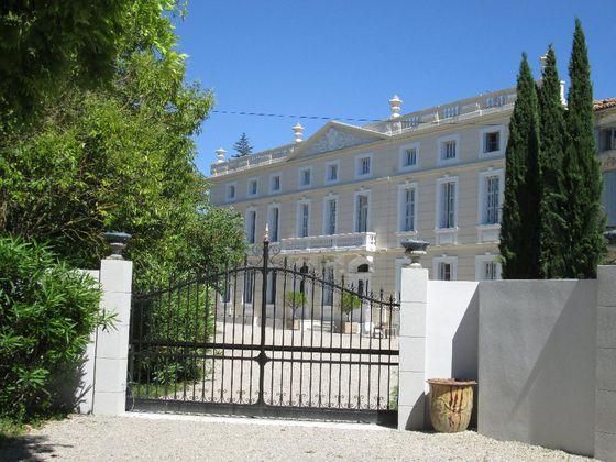 Vente château 17 pièces 669 m2