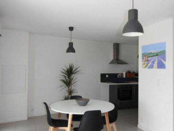Vente maison 3 pièces 61,13 m2