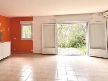 Duplex 4 pièces 65 m2