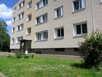 Appartement 4 pièces 63,95 m2