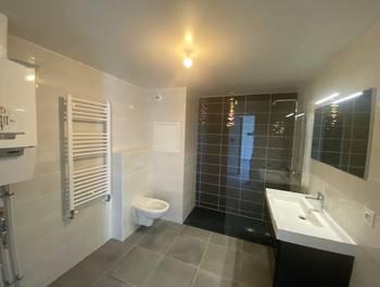 Appartement 2 pièces 40,07 m2