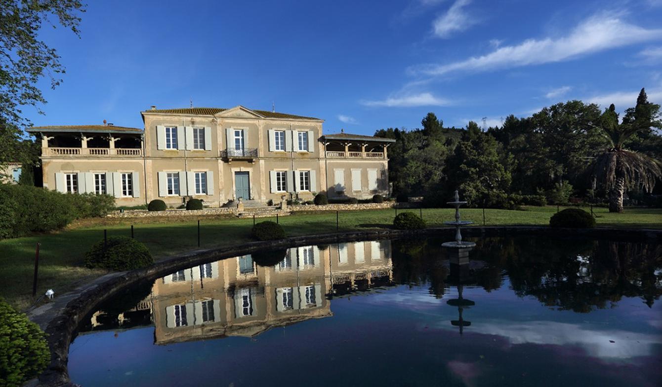 Propriété viticole avec piscine et dépendances Narbonne