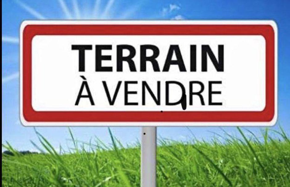 Vente terrain  1790 m² à Varennes (24150), 32 000 €