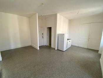 Appartement 2 pièces 45,76 m2