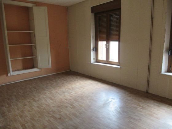 Vente maison 5 pièces 104,14 m2