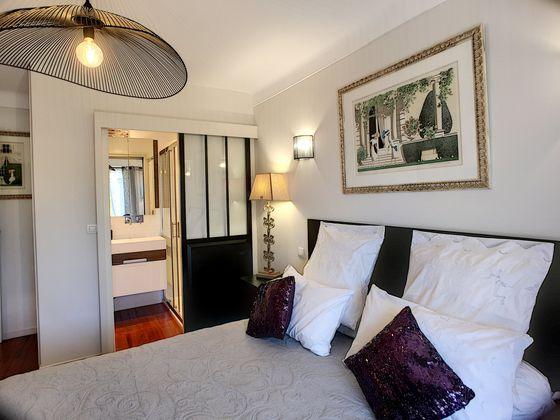 Vente appartement 4 pièces 85,7 m2