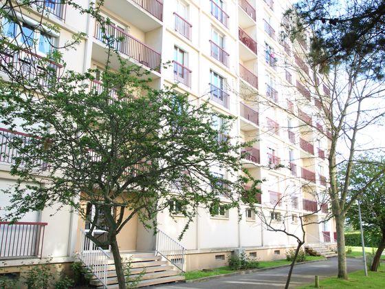 Vente appartement 2 pièces 58,85 m2