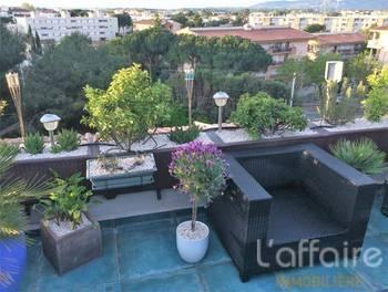 Appartement 3 pièces 130 m2