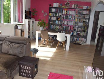appartement à Saint-Germain-lès-Arpajon (91)