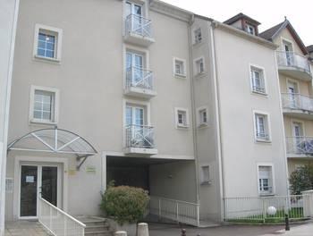 Studio 25,19 m2