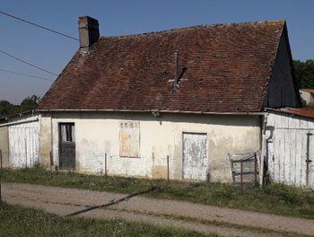 maison à La Fresnaye-sur-Chédouet (72)