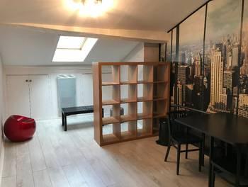 Appartement 3 pièces 55,93 m2