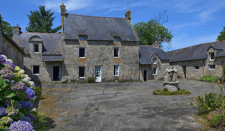 Manor Guémené-sur-Scorff