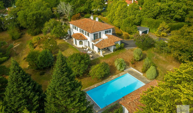Propriété avec piscine Saint-Jean-de-Luz